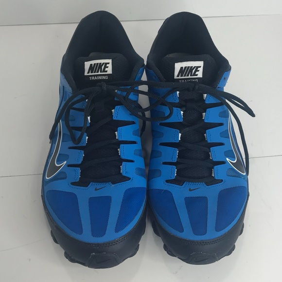 Nike reax 8 TR mesh men s training shoes SZ 13. M 5b3530bc194dad1e0c738d11 0557c94cd